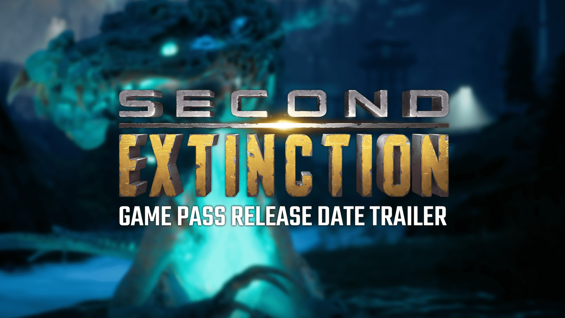 Game Pass Release Date Trailer