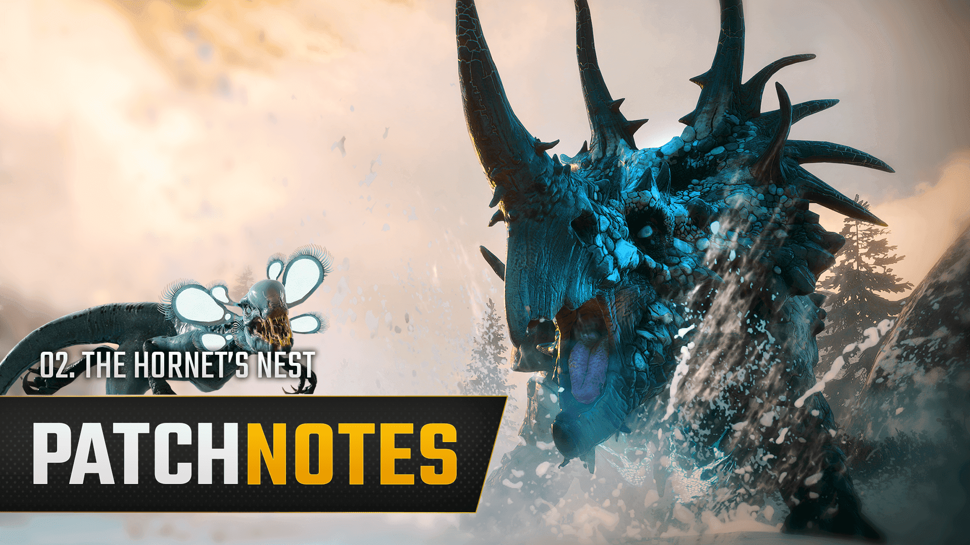 Pre-season 2: The Hornet's Nest – Patch Notes
