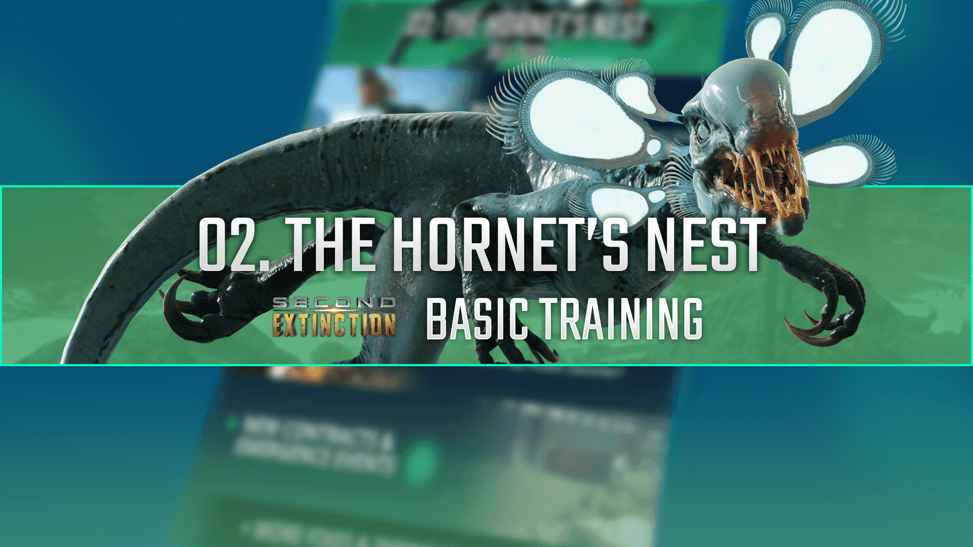 Pre-season 2: The Hornet's Nest Release Date