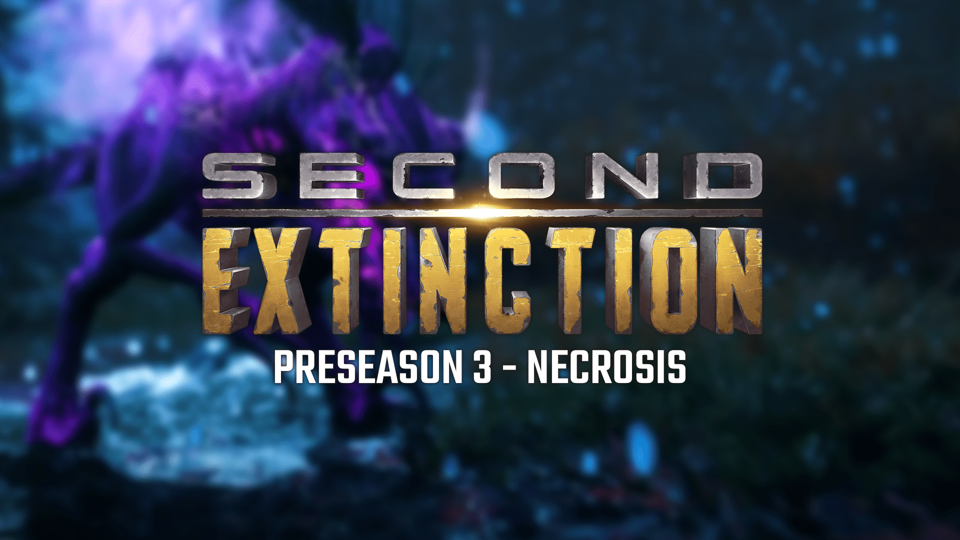 Preseason 3 – Necrosis Trailer